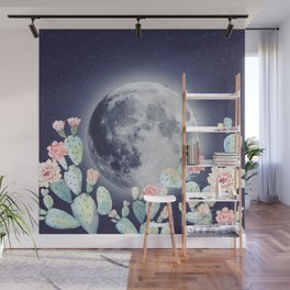 Interval World Wall Mural
