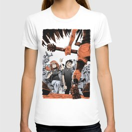 Vegan HxC T-shirt