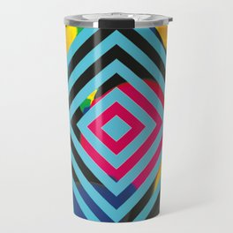 Inside Travel Mug