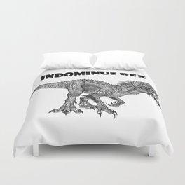 Indominus Rex Duvet Cover