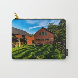Jeep, Tractor & Barn Carry-All Pouch