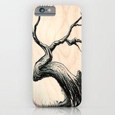 Tree in Bloom  iPhone 6s Slim Case