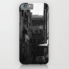 Calle Marcello b&w iPhone 6s Slim Case