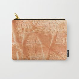 Peach juice Carry-All Pouch
