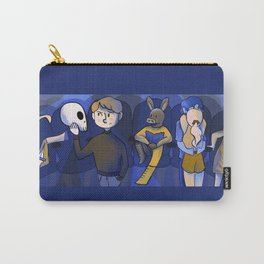 Shakespeare Kids Carry-All Pouch