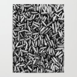 Silver bullets Poster
