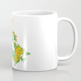 Physically Canada Coffee Mug