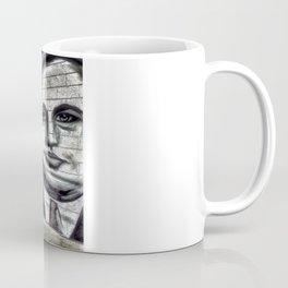 Prohibition Coffee Mug