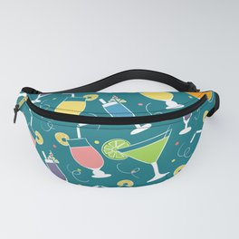 Drinks Fanny Pack