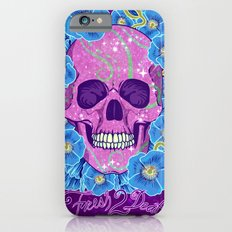 Fresh 2 Death iPhone 6s Slim Case
