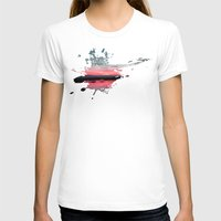 storm T-shirts featuring Storm by Last Call