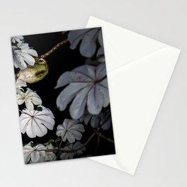 Costa Rica Three Toed Sloth Stationery Cards