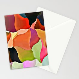 Wavyforme 5 Stationery Cards
