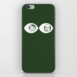 Peepers - Peep Show iPhone Skin