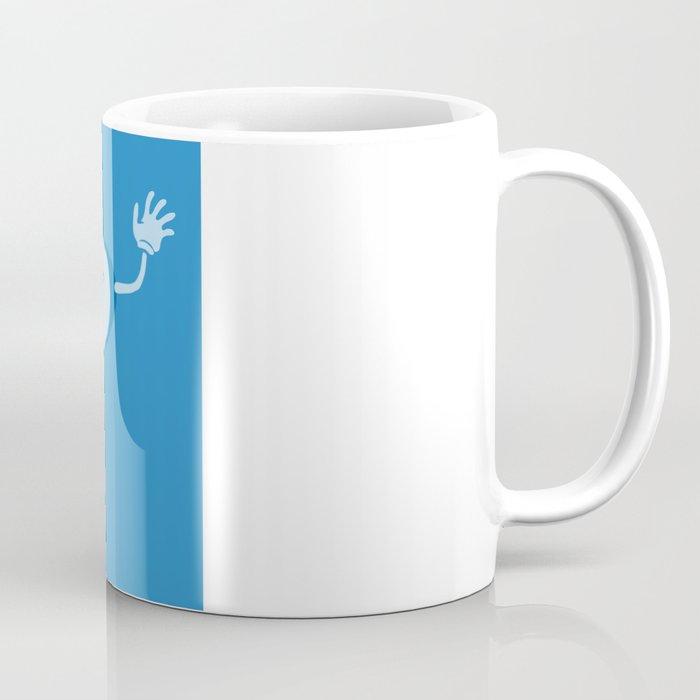 B Happy! Coffee Mug