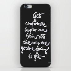 Skin iPhone & iPod Skin
