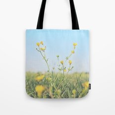 Aim for the Skies Tote Bag