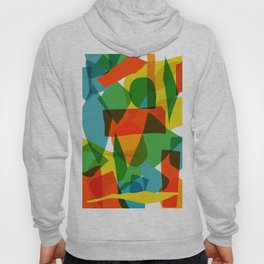 Super Colors Hoody