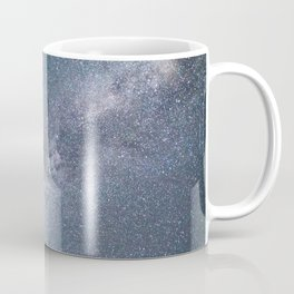 Milky Way Starry Night Coffee Mug