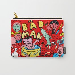 BAD Carry-All Pouch