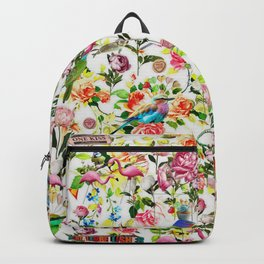 Hello Summer 2 Backpack