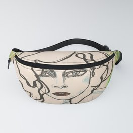 """Hedy in """"Ecstasy"""" Fanny Pack"""