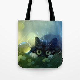 Stealth action Tote Bag