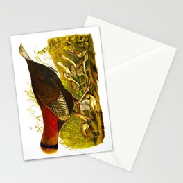 Great American Hen Stationery Cards