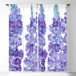 Mermaids Blackout Curtain