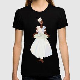 ORIXAS_ ifá T-shirt