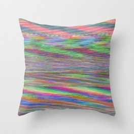 Chelsea Hotel N.2 Throw Pillow