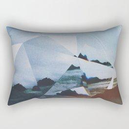PFĖÏF Rectangular Pillow