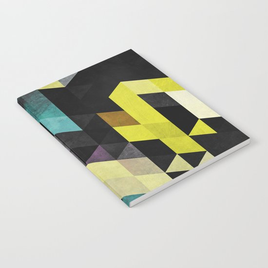 scrytch tyst Notebook