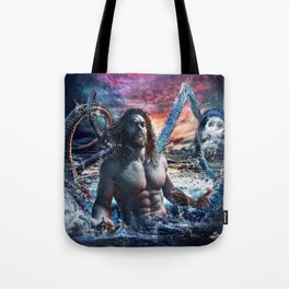 Kanaloa Aquaman Tote Bag