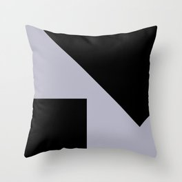 In order 2 Throw Pillow
