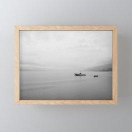 Voss Framed Mini Art Print