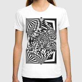 Inner System T-shirt