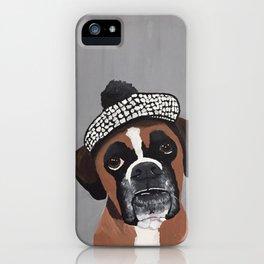 okie doke iPhone Case