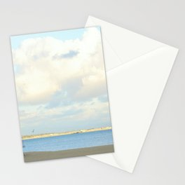 no one else......(smiles) Stationery Cards