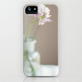 Spring bouquet I iPhone Case