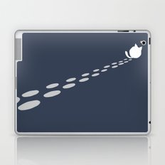 steps Laptop & iPad Skin