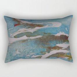 EBB AND FLOW Rectangular Pillow