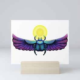 Renew Mini Art Print