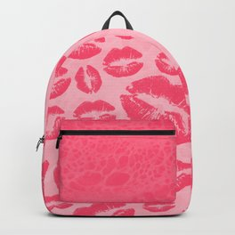 LOTS OF KISSES Backpack