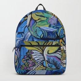 Kodama Gardien Backpack