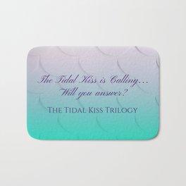 The Tidal Kiss is Calling... Bath Mat