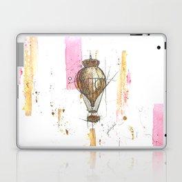 Litte Royals Series- Hot Air Balloon 1.  Laptop & iPad Skin