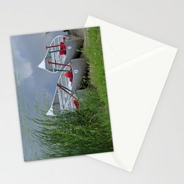 At Water's Edge Stationery Cards