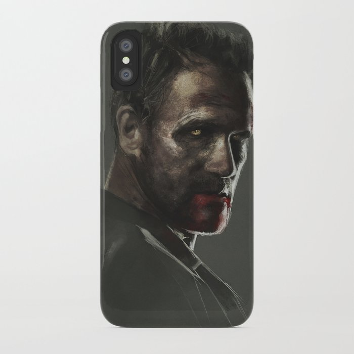 THIS SORROWFUL LIFE iPhone Case
