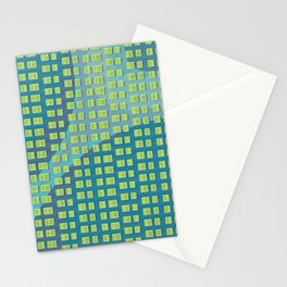Skyscraper Stationery Cards